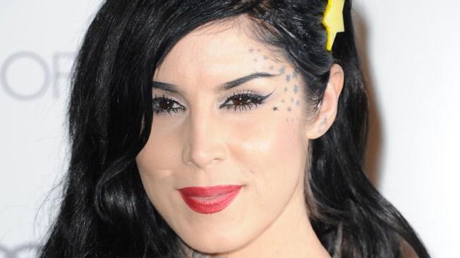 "Sephora Yanks Kat Von D's Controversial ""Celebutard"" Lipstick from Shelves"