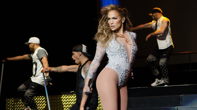 Scientists Name Puerto Rico Water Mite After J.Lo
