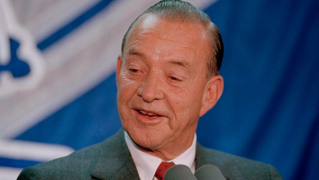 Ford Motor Co. Leader William Clay Ford Dies at 88