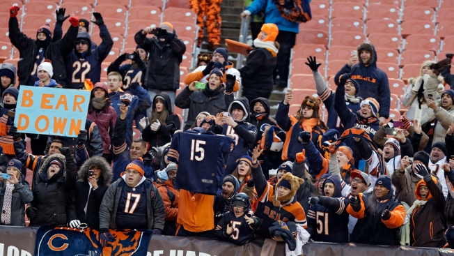 What You Can and Can't Bring to the Bears vs. Broncos Game Thursday
