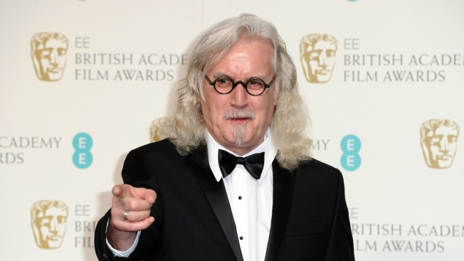 Billy Connolly Treated for Cancer, Diagnosed with Parkinson's