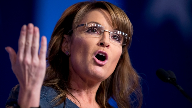 Sarah Palin to Host December Book Signing in Naperville