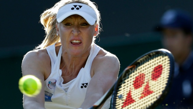 Ex-Tennis Player Elena Baltacha Dies After Cancer Fight