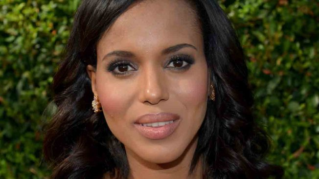 "Kerry Washington Set to Host ""Saturday Night Live"""