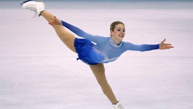Sochi Olympics Day 2: Locals to Watch