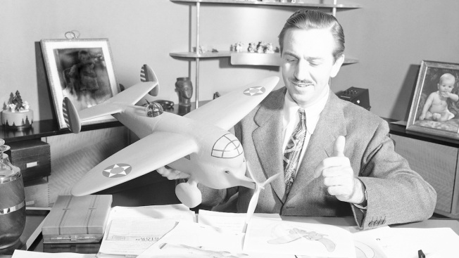 Walt Disney's Birth Home to be Restored, Preserved in Chicago