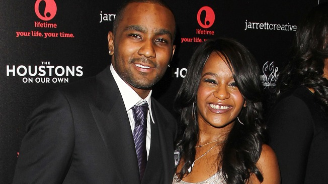 Rep: Whitney Houston's Daughter Gets Married