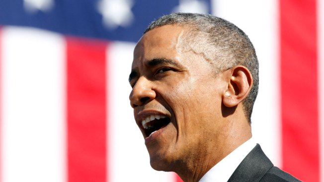 AP Sources: Chicago Election Delays Obama Library Decision