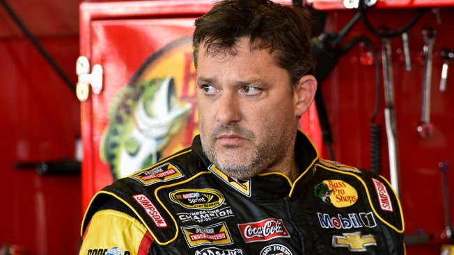 NASCAR's Tony Stewart Hits, Kills Driver on NY Track