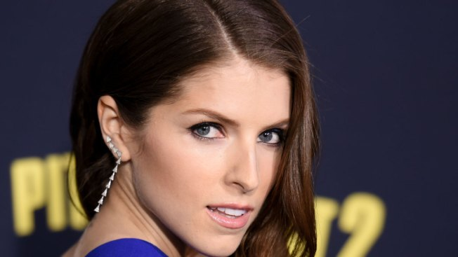 Actress and Portland, Maine, Native Anna Kendrick Funds School Projects