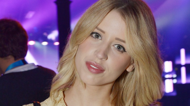 Peaches Geldof's Death Linked to Heroin at Inquest: Report