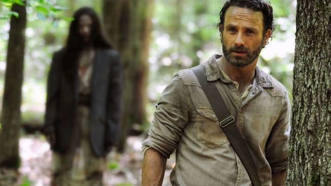 """Walking Dead"" Inspires New Convention in Atlanta"