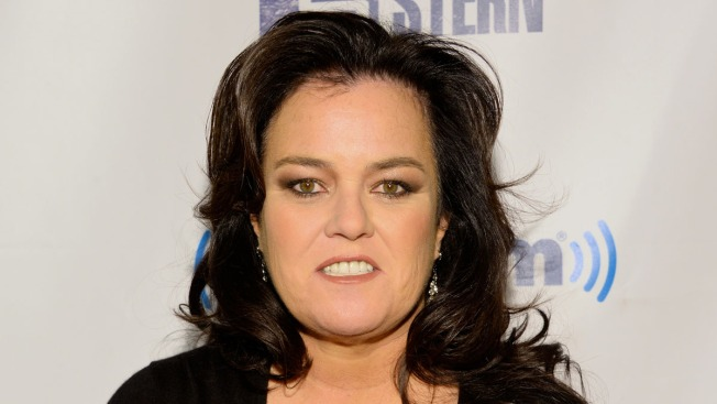 Rosie O'Donnell to Get Honorary Tony Award