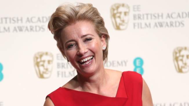 Emma Thompson: Sexism in Hollywood Has Become 'More Prevalent'