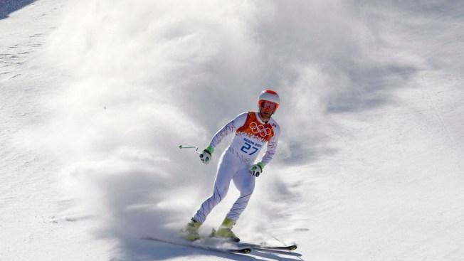 Bib Draw for Men's Olympic Downhill Goes Awry