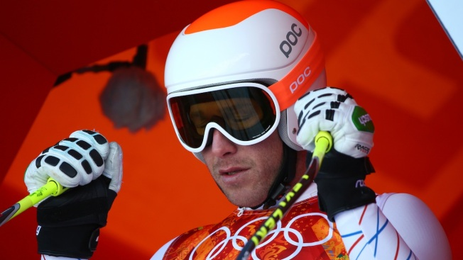 Bode Miller Regrets Not Having Eye Surgery