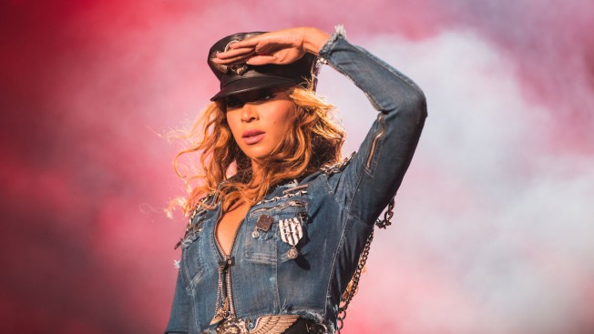 Top Nominee Beyonce to Perform at MTV VMAs