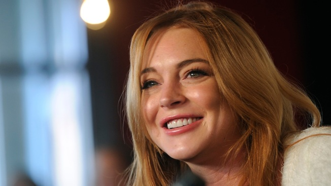 "Lindsay Lohan Says ""Conquest"" List Was Written While in Rehab"