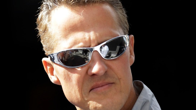 Footage Shows Schumacher Skiing off Trail: Prosecutor