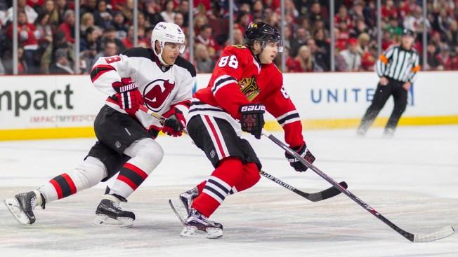 Opinion: Kane, Rose Injuries a Devastating Blow to Chicago Sports
