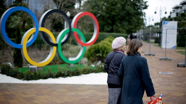 IOC to Review Sochi's Final Preparations, Security