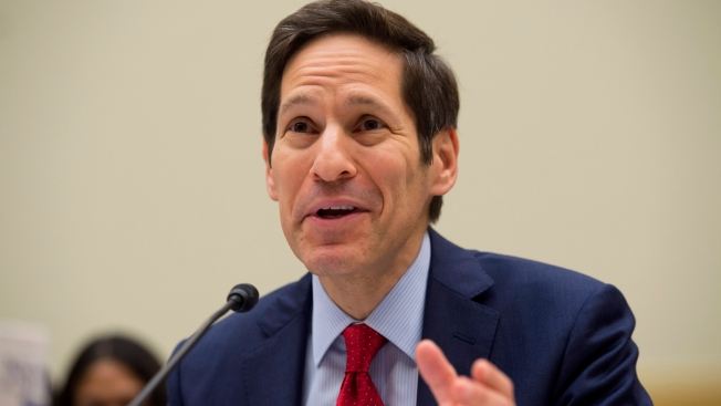 CDC Chief: Ignore Vaccine Myths on the Internet