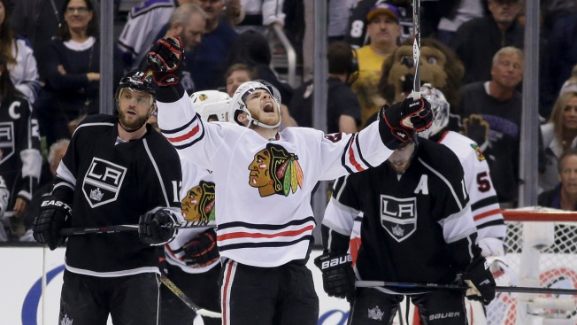 Madhouse Enforcer's 2014-15 NHL Predictions: Stanley Cup Playoffs