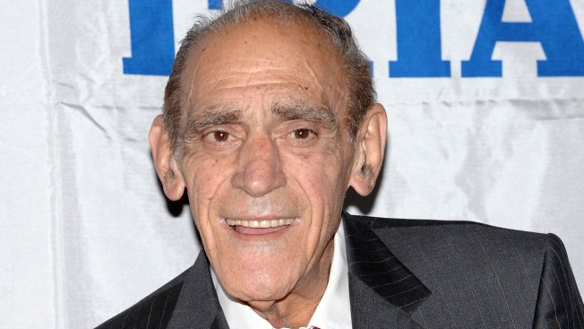 Beloved, Sunken-Eyed Character Actor Abe Vigoda Dies at 94