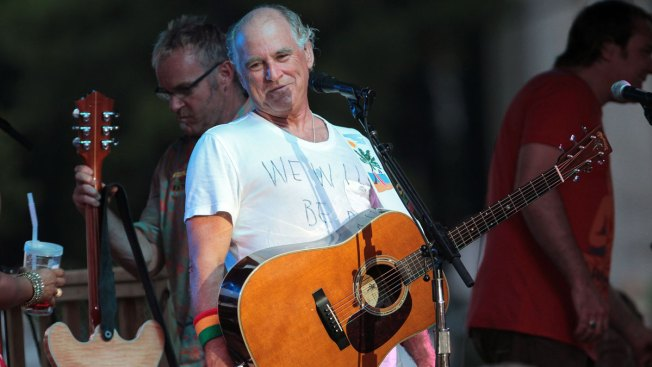 Mississippians Jimmy Buffet, Morgan Freeman Join Chorus to Remove Confederate Emblem From State Flag