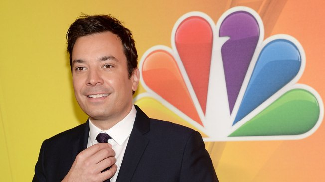 Jimmy Fallon to Host 'Tonight Show' For 6 More Years