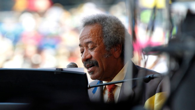 R&B Legend Allen Toussaint Dies in Madrid, Age 77