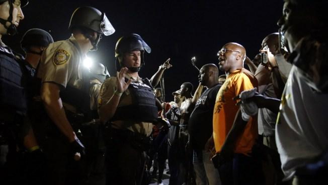 Ferguson, Justice Department reach tentative agreement