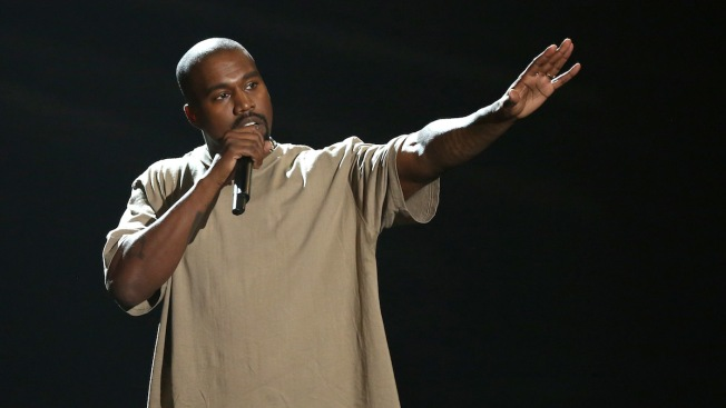 'This Was Done in Error': Ticketmaster Mistakenly Posts Kanye West Chicago Show