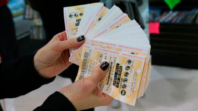 Winning $310 5M Powerball Ticket Sold in Michigan - NBC Chicago