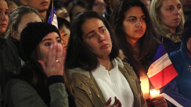 #PrayForNice: World Reacts to Bastille Day Attack on Social Media