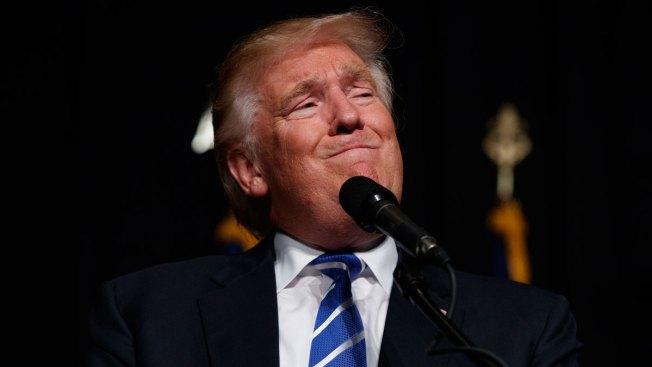 With Jab at Ryan, Trump Ignites New Tensions in GOP
