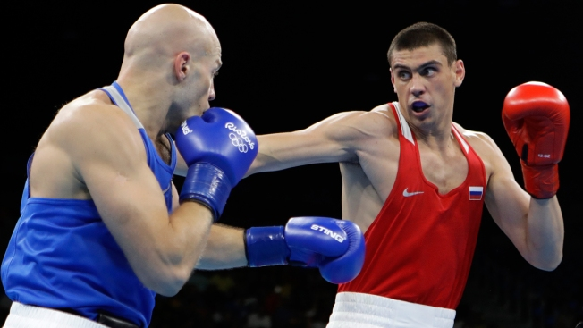 Boxing Association Removes Several Olympic Judges and Refs