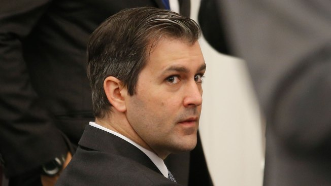 Nearly All-White Jury in Trial of Ex-Cop Who Shot Black Man