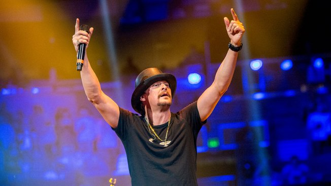 Little Caesars Arena officially opens with Kid Rock concert