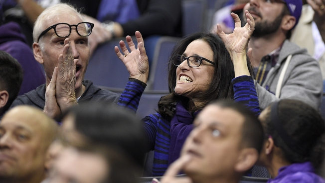 Celebrity Fans React to Northwestern's First NCAA Victory