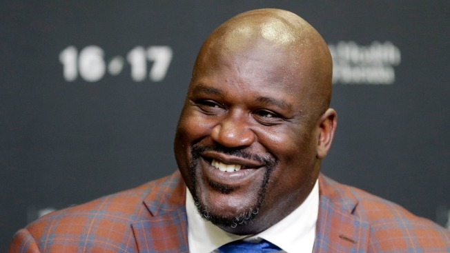 Shaquille O'Neal Furnishes Home of Atlanta Girl Who Survived Dog Attack
