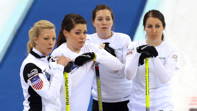 Team Nina Roth Wins US Women's Olympic Curling Trials, Qualifies for Pyeongchang