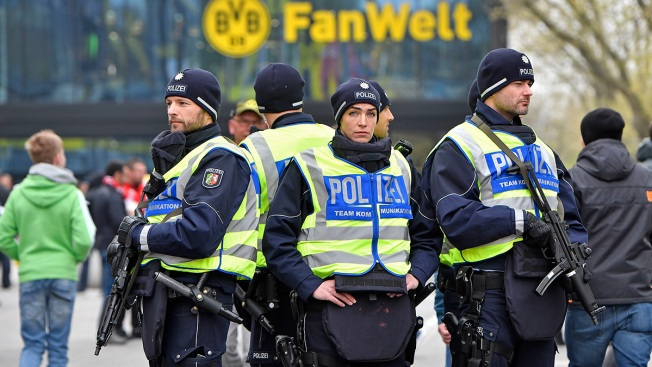 Germany Eyes Islamic Extremist Motive in Dortmund, Arrests 1