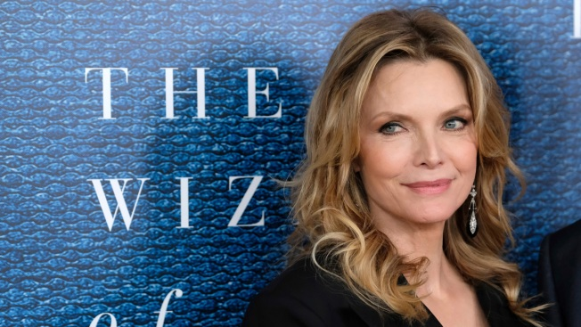Michelle Pfeiffer Joins 'Ant-Man and the Wasp' as Janet
