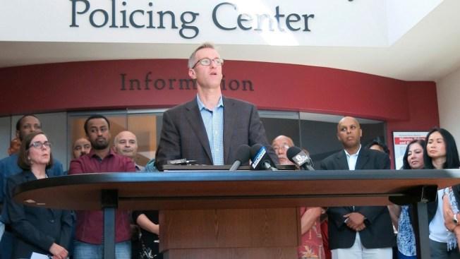 Portland Mayor Aims to Nix 'Trump Free Speech Rally,' Fears 'Hatred'