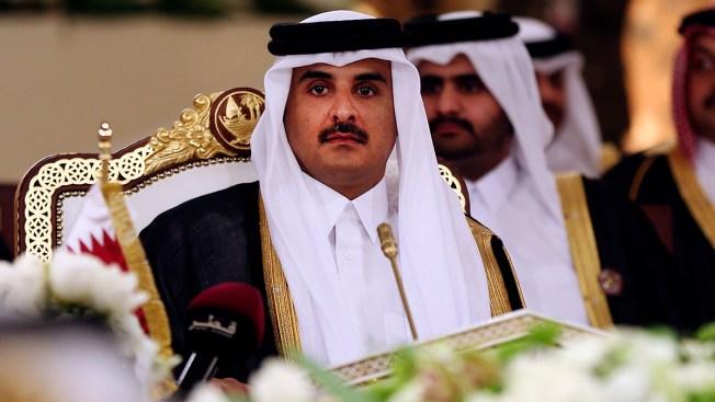 4 Arab Nations Cut Ties With Qatar, Saying It Backs Terror