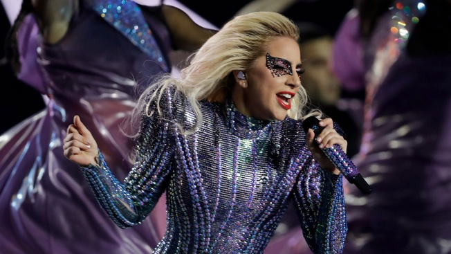 Lady Gaga postpones Dive Bar Tour stop in Las Vegas