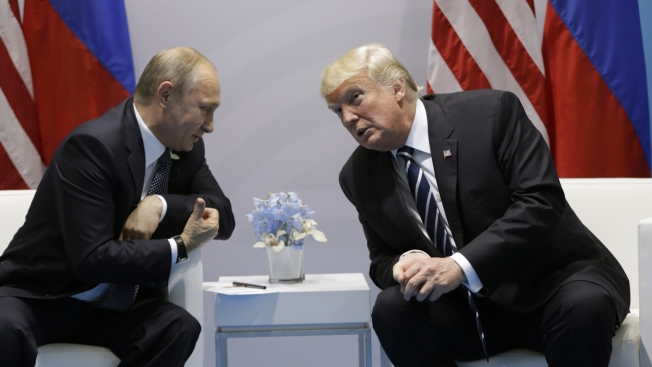 Why It's Still in Russia's Interest to Mess With US Politics