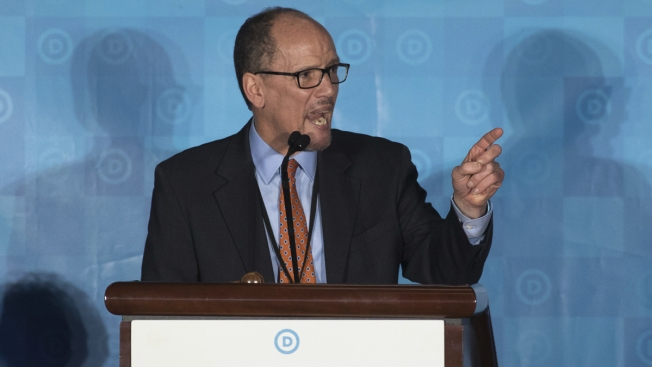 Democratic National Committee Get Out the Vote Plan Targets 50 Million Voters