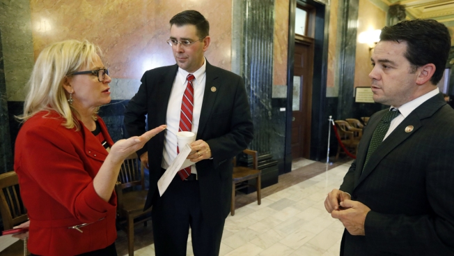 Abortion Is a Focus of Early Action in Legislative Sessions